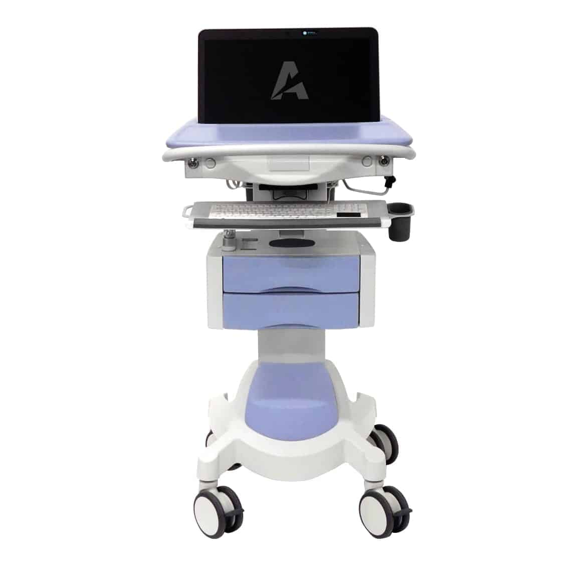 Medicow Laptop Workstation Agile Medical