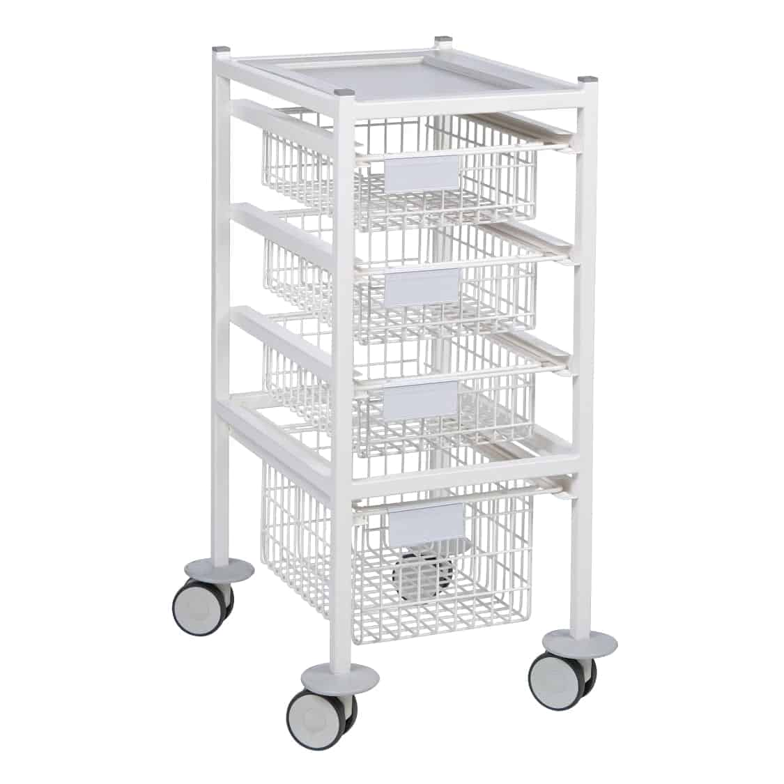 Half Section Trolley - Type A