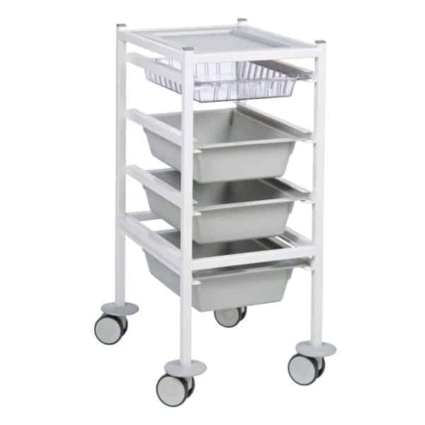 Half Section Trolley - Type B