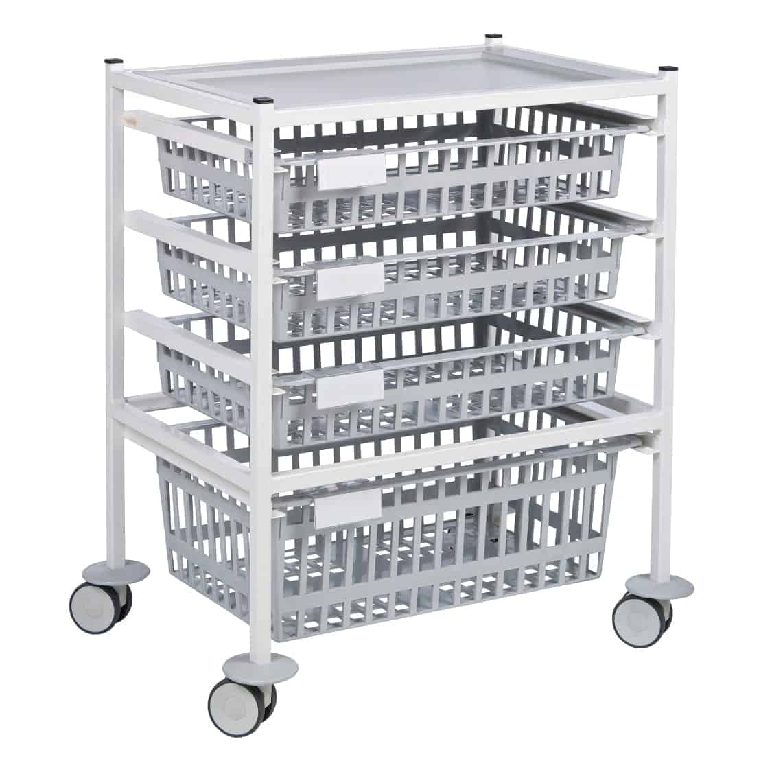 One Section Trolley - Type A