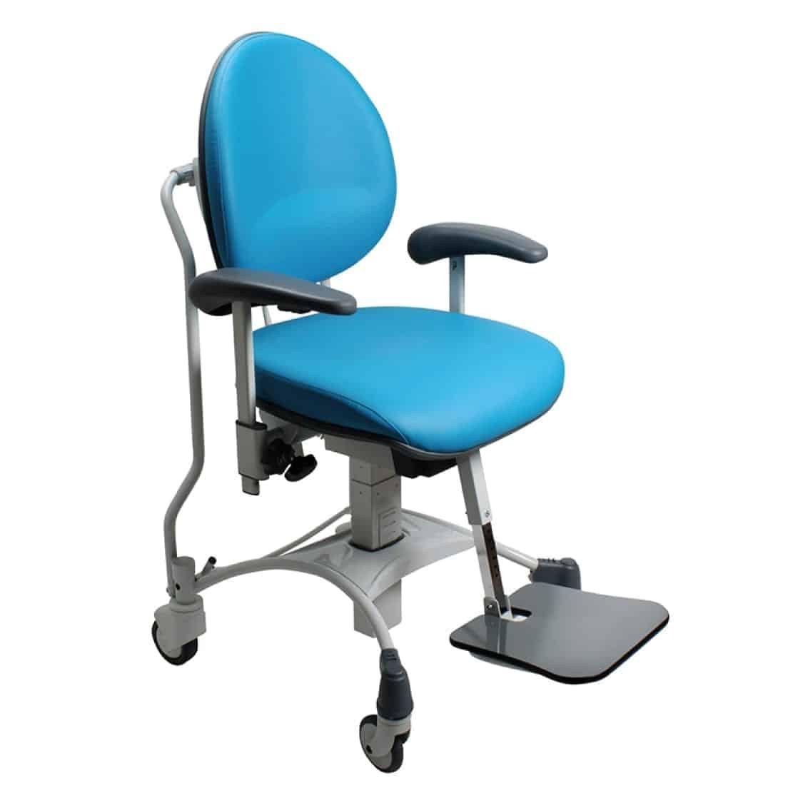 Tango Mammogram Chair
