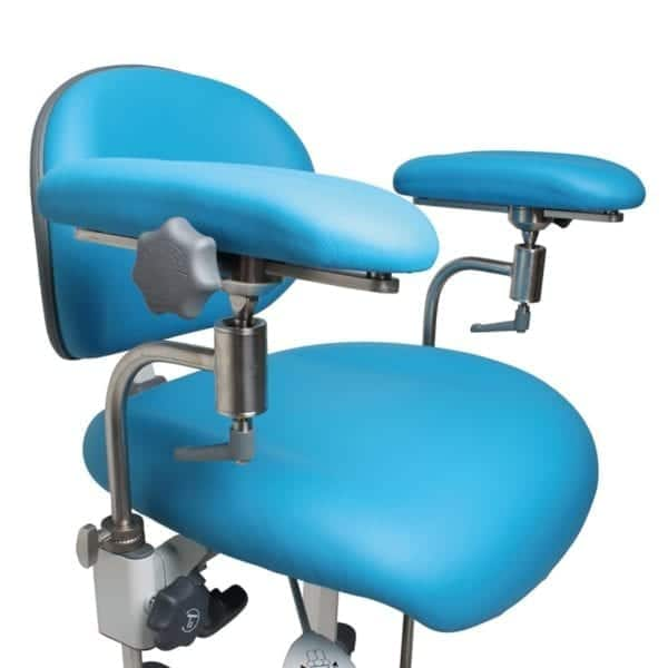 Jive Surgical Chair Armrest