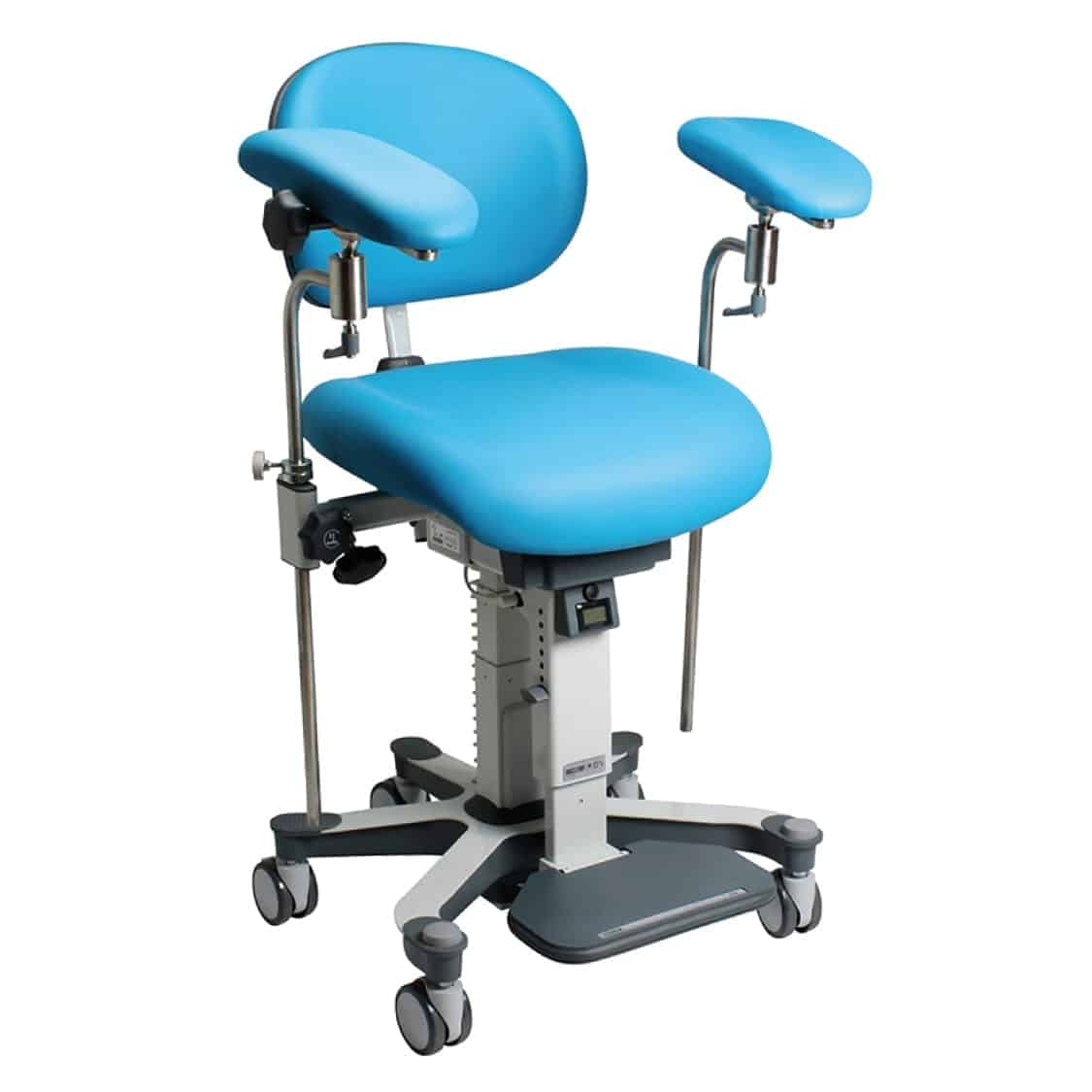 Jive Surgical Chair