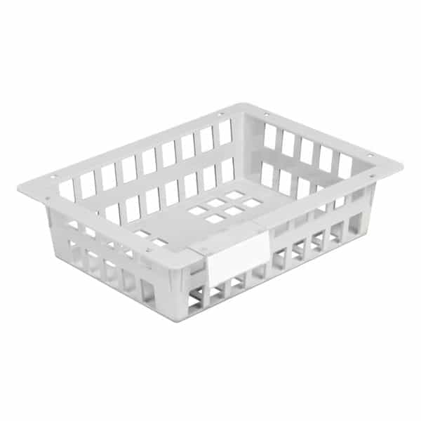 Small ABS basket