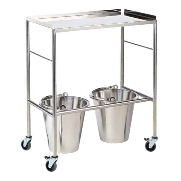 Cardiac Theatre Trolley