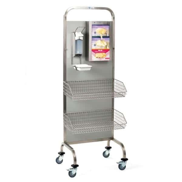 Hygiene Stand