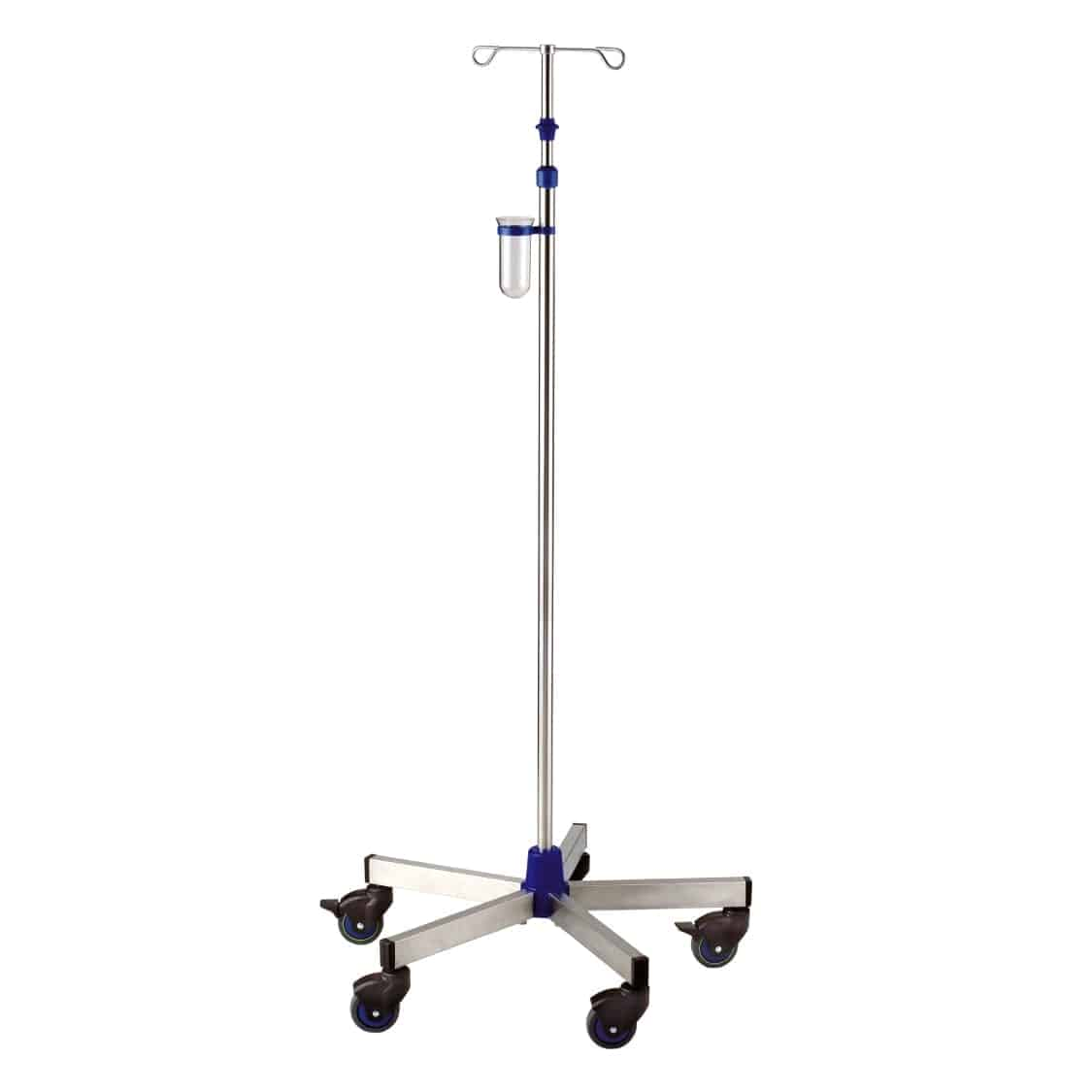 IC-Infusion Stand - 2 Hook