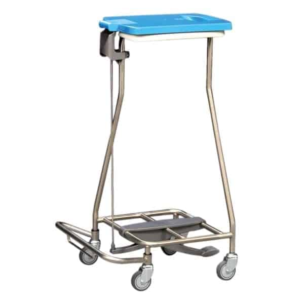 EW-Ward Linen Trolley