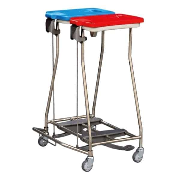 EP-Ward Linen Trolley