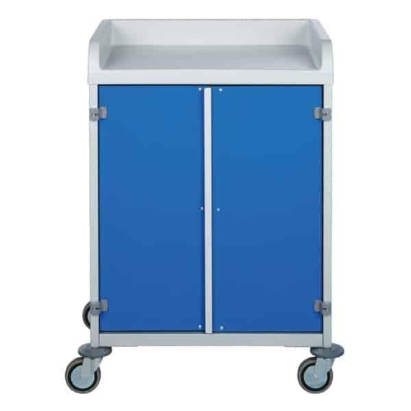 Standard Linen Trolley - Type A