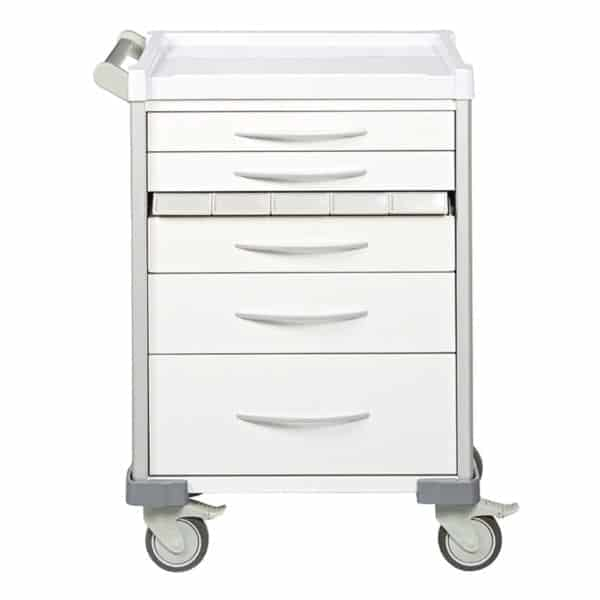 LX Medication Trolley