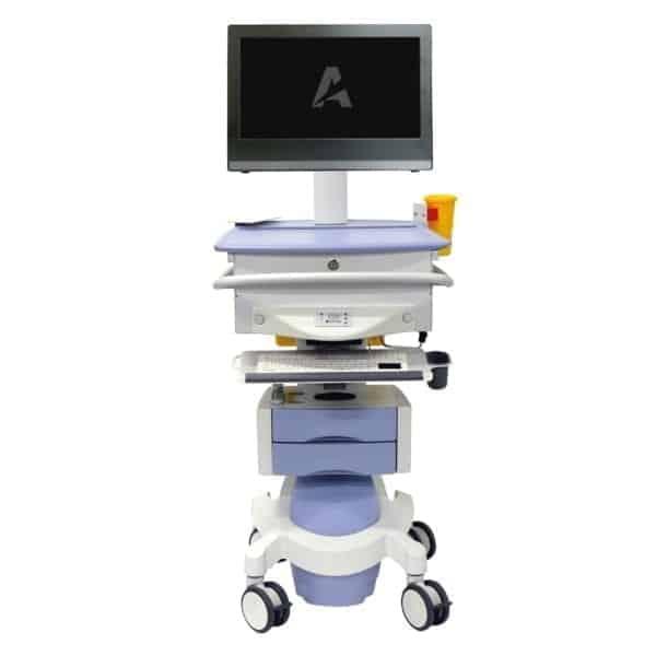 Medicow Drugs Dispensing Workstation
