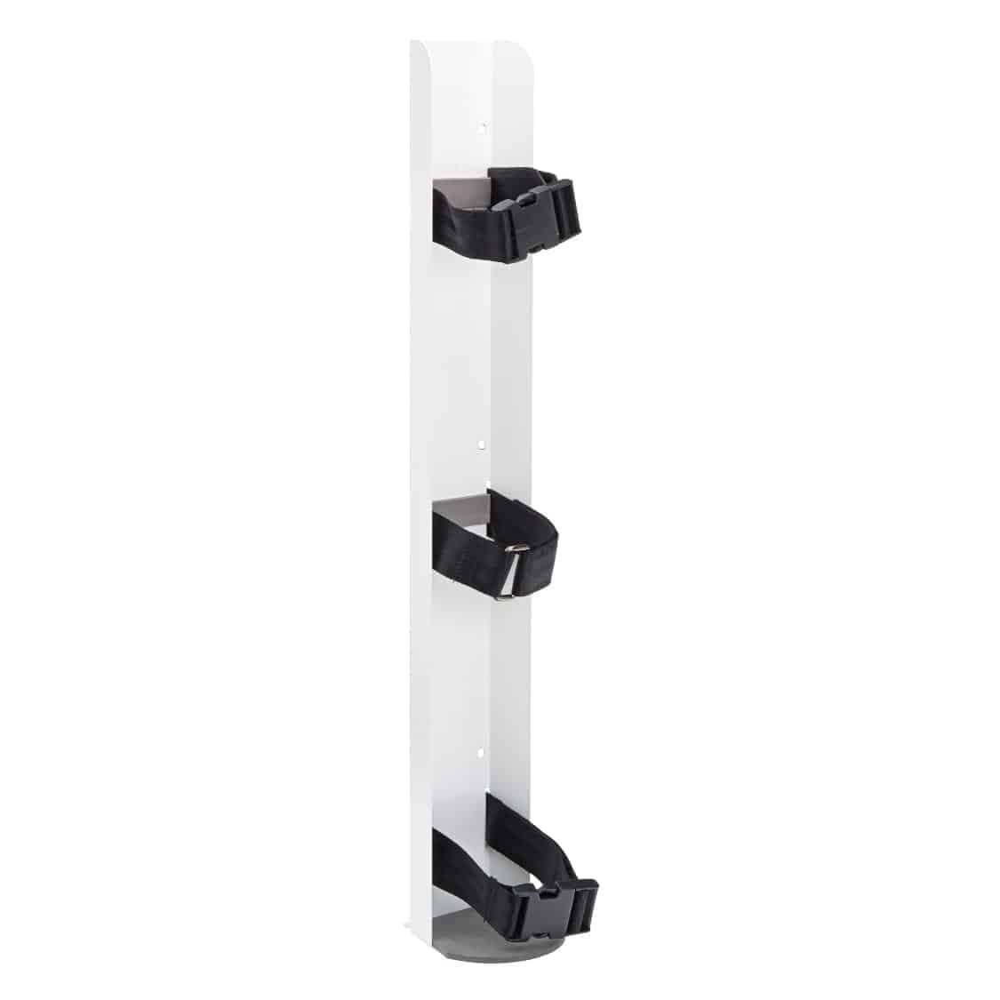 Oxygen holder (Large) & side rail
