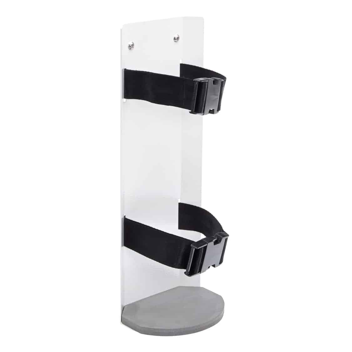 Oxygen holder (Small) & side rail