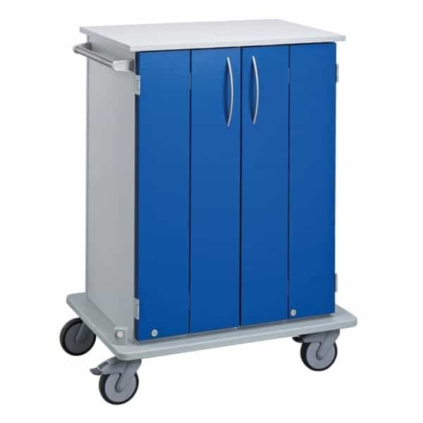 Closed Transport Trolley PX800 - Type B