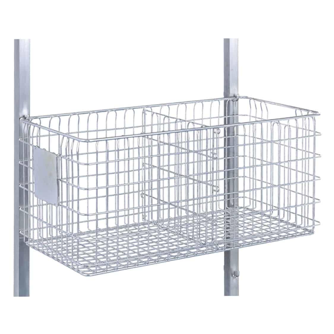 Sterile Basket 1