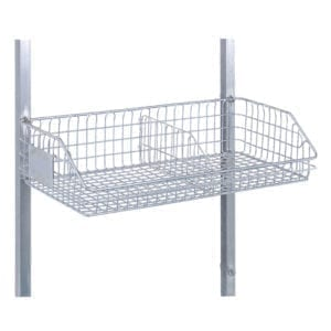 Sterile Basket 1/2 (Easy access)