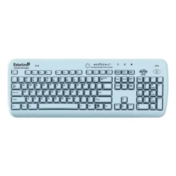 Medigenic Compliance 105 Keyboard