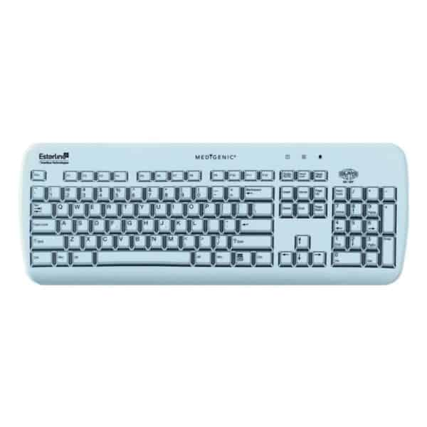 Medigenic Essential 105 keyboard