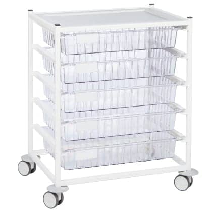 Agile Medical Multipurpose trolley offer